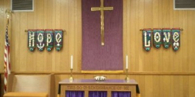 Communion Stewards for Newberry UMC