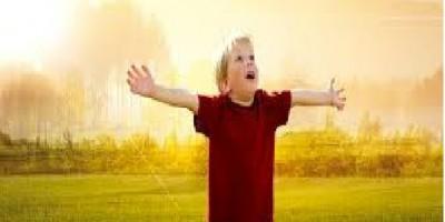 Kids Worship at Newberry UMC